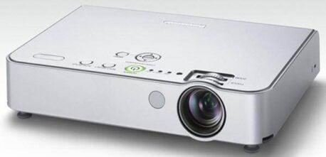 Panasonic PT-LB50U