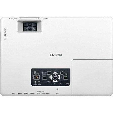 Epson PowerLite 1705C 1