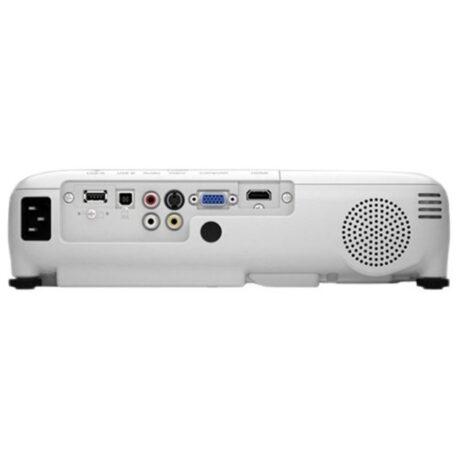 Epson PowerLite X24 2