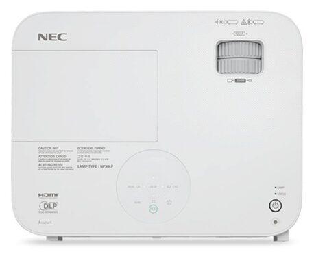 NEC NP-M283X