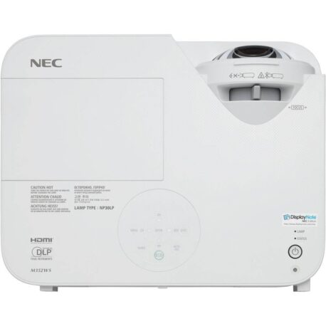 NEC NP-M332XS