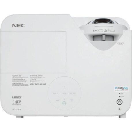 NEC NP M332XS 1