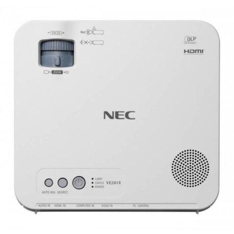 NEC NP VE281 1
