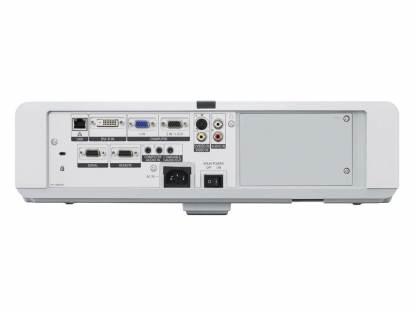 Panasonic PT F300U 2