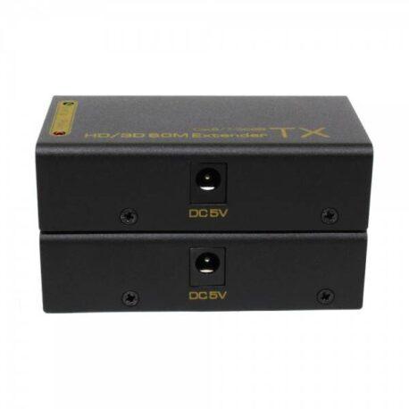 Extensor HDMI RedLeaf 60 Metros