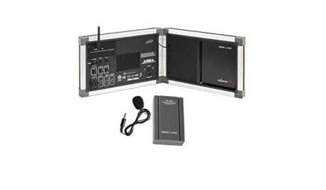 SMK-Link GoSpeak! Ultra-Portable System Lapel Microphone