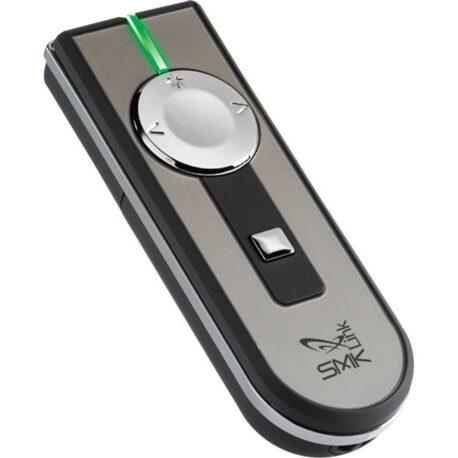 SMK Link Señalador de presentaciones RemotePoint Emerald