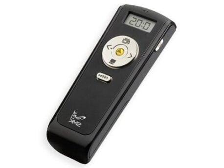SMK-Link Señalador de presentaciones RemotePoint Wireless Stopwatch