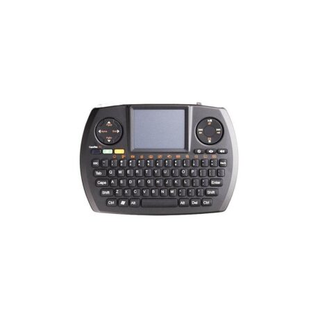 SMK-Link Wireless Ultra-Mini Touchpad Keyboard para Window