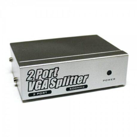 Splitter VGA 1x2 RedLeaf