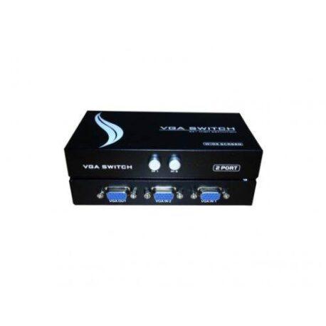 Switch VGA 2:1