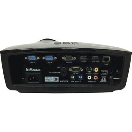 in3134a xga dlp professional 3d network projector 518511 MLC20596502446 022016 O