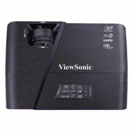 proyector viewsonic pjd5155 3d ready 3300 lumenes hdmi svga iZ61766153XvZxXpZ4XfZ4542417 597899886 4.jpgXsZ4542417xIM