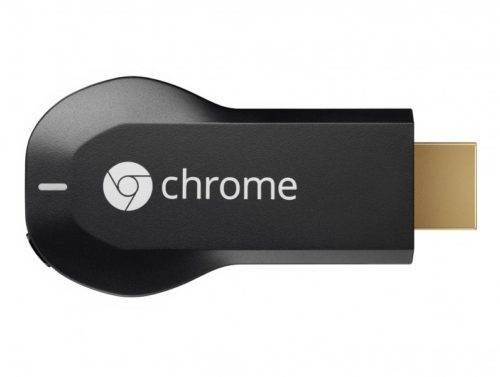 chromecast 0