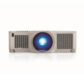 Christie DWX951-Q WXGA 8500 Lúmenes Proyector DLP - Incluye Lente Estándar 1.7-2.5