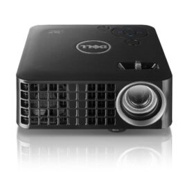 Dell M115HD 450 Lúmenes LED Proyector DLP Mini WXGA