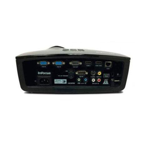 Proyector InFocus IN3138HDA 1080P 1920x1080 4000 Lumenes 3D Triple Flash