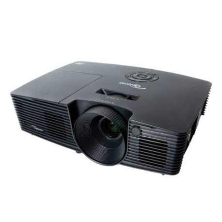 optoma w300 front