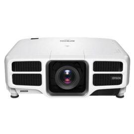 Epson Pro L1100U 6000 Lúmenes Proyector WUXGA Laser 3LCD - Incluye Lente Estándar