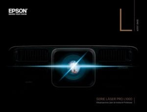 Epson Pro L1100U