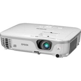 Epson PowerLite Home Cinema 710HD 2800 Lúmenes Proyector 720p 3LCD