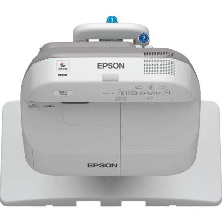 Epson BrightLink 585Wi