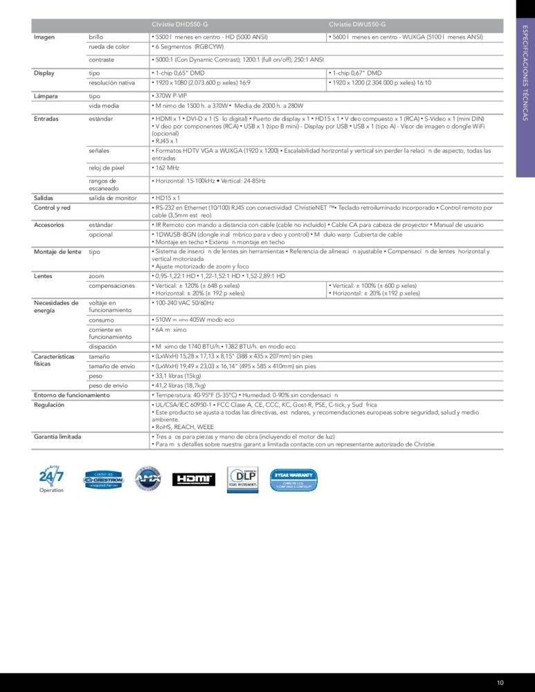 CHRI3377 FEB2013 G Series Brochure ES page 011