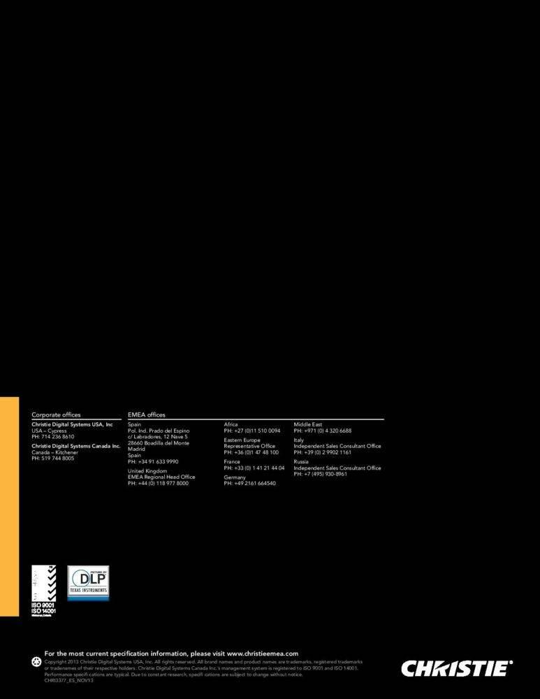 CHRI3377 FEB2013 G Series Brochure ES page 012