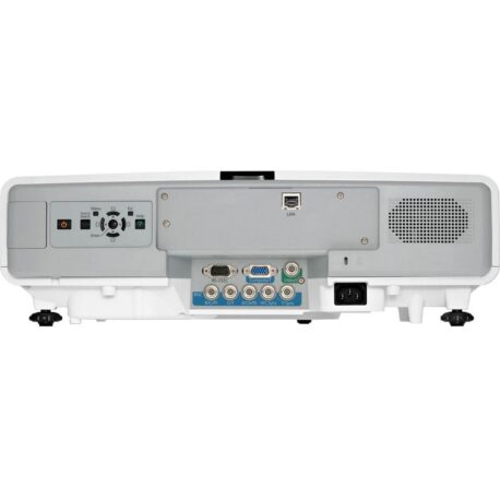 Epson PowerLite 4100