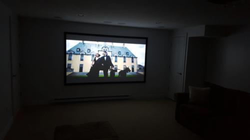 Configurar un proyector