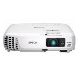 Epson PowerLite Home Cinema 730HD WXGA 3000 Lúmenes Proyector 3LCD