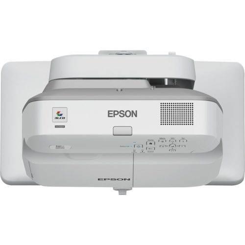 Epson BrightLink 675Wi+