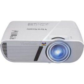 ViewSonic PJD5553LWS LightStream™ 3200 Lúmenes WXGA Proyector Tiro Corto