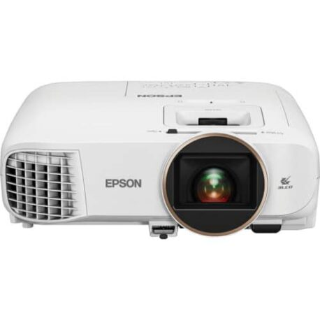 Epson PowerLite Home Cinema 2150