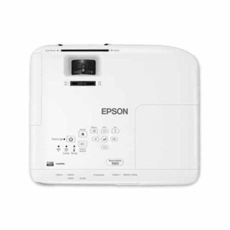 Epson PowerLite Home Cinema 1060