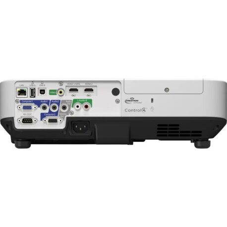 Epson PowerLite 2155W 2 1