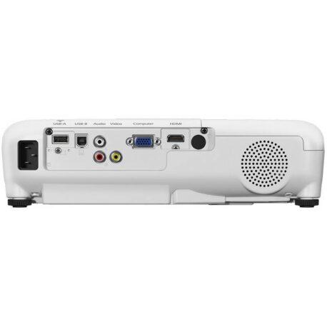 Epson PowerLite X05 2 1