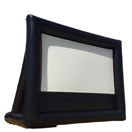 Pantalla Inflable Multimedia Screens