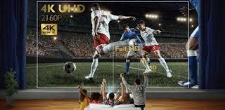 el mejor proyector para ver futbol