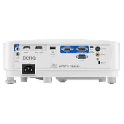 BenQ MX604