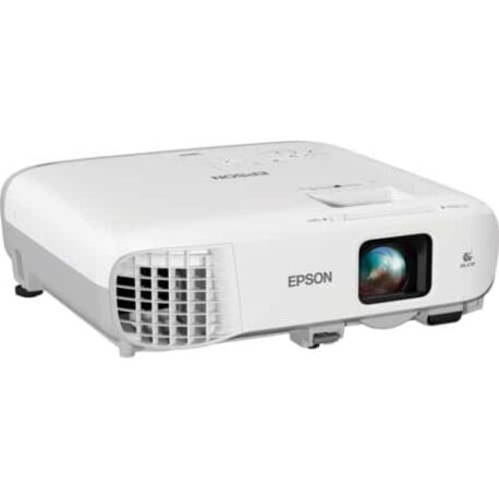 Epson PowerLite 980W