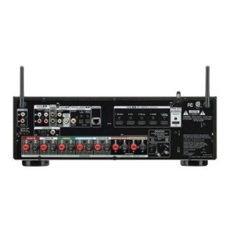 Denon AVR S740H