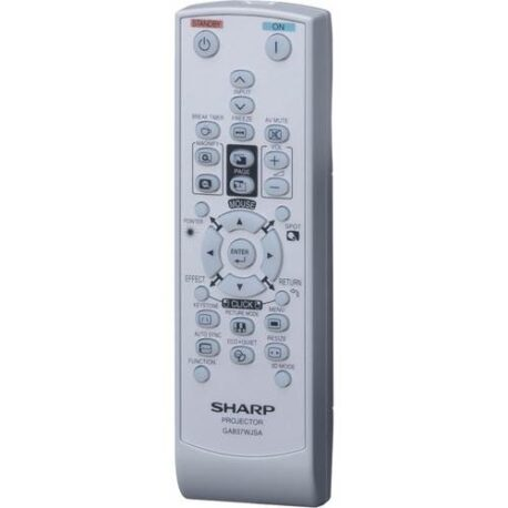 Sharp PG-D2500X