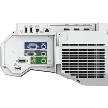 Epson PowerLite 700U