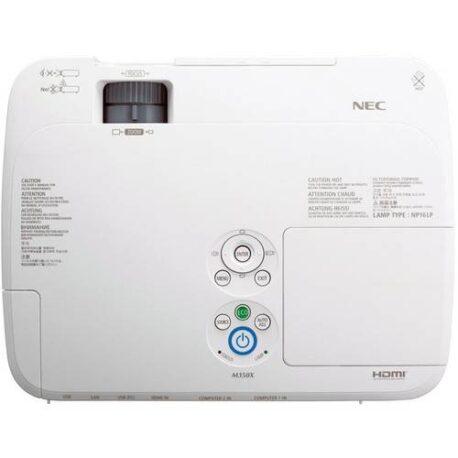 NEC M260X