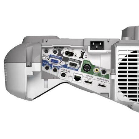 Epson PowerLite 570