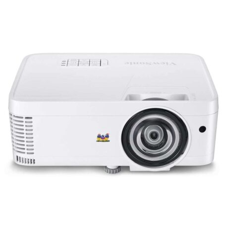 Viewsonic PS600W frontal ml
