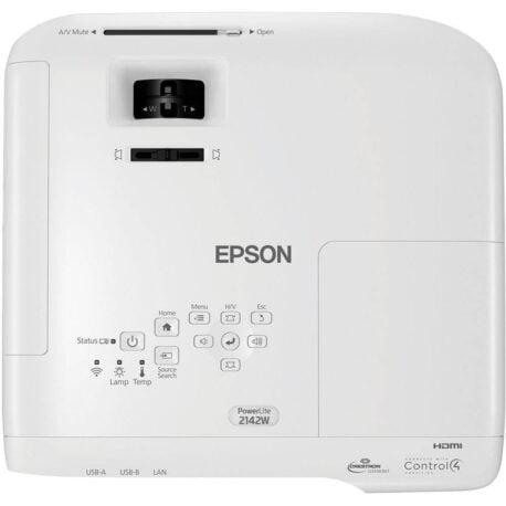 Epson PowerLite 2142W
