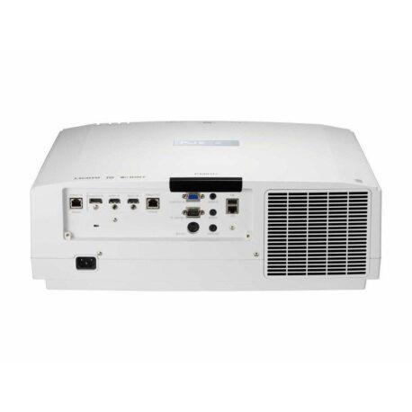 NEC NP-PA853W-41ZL