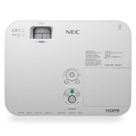 NEC NP ME361W2